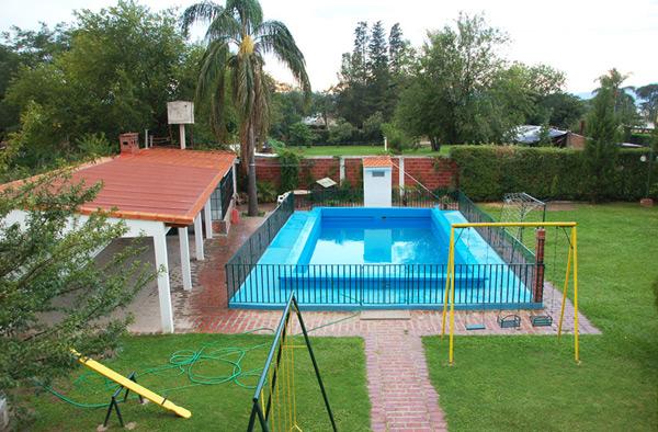 Lejos de casa junio 2015 - Casas de campo para alquilar ...